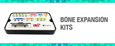 Bone Expansion Kits