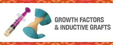Growth Factors and Inductive Grafts