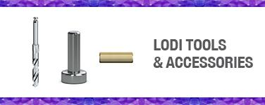 LODI Tools and Accessories