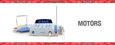 Implant Motors & Oral Surgery Motors