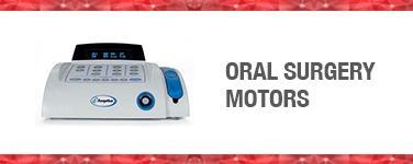 Oral Surgery Motors