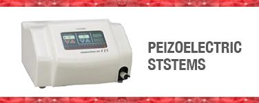 PeizoElectric Systems