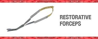 Restorative Forceps