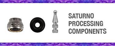 Saturno Processing Components