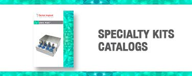 Specialty Kits Catalogs