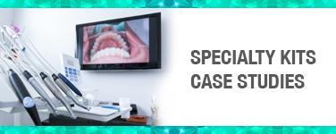 Speciality Kits Case Studies