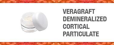 Veragraft Demineralized Cortical Particulate